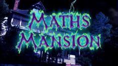 Maths_mansion_logo